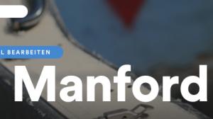 Paul Manford Spotify