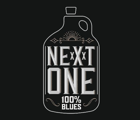next one blues